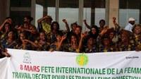 Guinée: 08 mars les femmes travailleuses Domestiques déterminer pour la lutte contre toute violence faite aux femmes