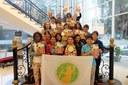 Indonésie: Réunion du Comité Exécutif (Exco) FITD, du 13 au 15 Août 2015.