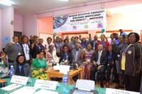 """Kenya: """"Les travailleurs domestiques et la convention 189: la rendre réelle!"""" atelier à Nairobi"""