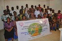 Togo: RAPPORT DE L'ATELIER AVEC LES TRAVAILLEURS DOMESTIQUES