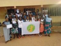 Togo: Réunion des membres à SYNADOT-TOGO