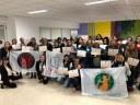 Amérique latine : Activités de plaidoyers, de campagnes et d'actions contre la VBG