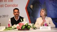 Asie et Moyen-Orient : La FITD a participé au forum interrégional tripartites d'experts