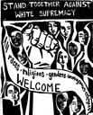 États Unis : Charlottesville, les suprémacistes blancs, et la réponse de la NDWA
