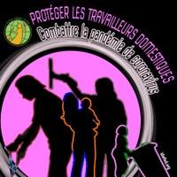 Global : FITD Déclaration sur la protection des droits des travailleurs domestiques et la lutte contre la pandémie de coronavirus