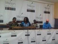 Guinée : Conférence de presse du Syndicat National des Travailleurs Domestiques de Guinée (SYNEM - Guinée)