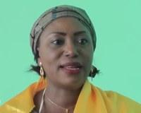 Guinée: Mme Doukouré Asmaou Bah sur la convention 189 de l'OIT (travailleurs domestiques) : vidéo