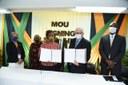 Jamaïque : le SJTD et le MTSS de ont signé un protocole d'accord pour promouvoir l'utilisation de la base de données et des services aux travailleuses domestiques
