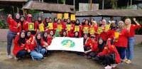 Malaisie : Les travailleurs domestiques migrants d'Indonésie ont finalement formé leur propre organisation - PERTIMIG