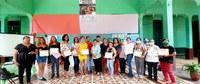 Nicaragua : FETRADOMOV inaugure l'École régionale des droits LGBTI