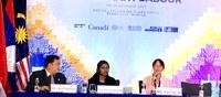 Philippines : Le 10ème Forum de l'ANASE recommande des mesures pour un travail décent pour les travailleurs domestiques