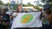 République Dominicaine : Campagne pour l'implémentation de la C189, L'Association des Trabajadoras del Hogar (ATH)