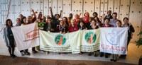 Suisse: Délégation de l'FITD à la Conférence internationale du Travail à Genève