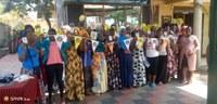 Tanzanie : Le 9 octobre, les travailleuses domestiques en Tanzanie ont rappelé à leur gouvernement de ratifier C189