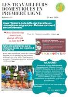 FITD é-Bulletin d'Information #25 - 21 mai 2020