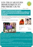 FITD é-Bulletin d'Information #26 - 28 mai 2020