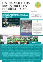 FITD é-Bulletin d'Information #27 - 4 juin 2020