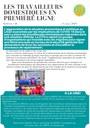 FITD é-Bulletin d'Information #28 - 11 juin 2020