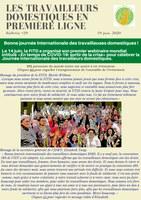 FITD é-Bulletin d'Information #29 - 19 juin 2020