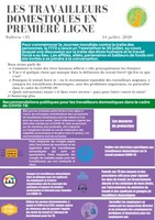 FITD é-Bulletin d'Information #35 - 31 juillet 2020