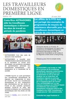 FITD é-Bulletin d'Information #38 - 20 août 2020