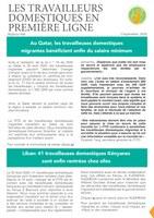 FITD é-Bulletin d'Information #40 - 3 septembre 2020