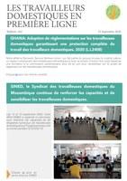 FITD é-Bulletin d'Information #42 - 23 septembre 2020
