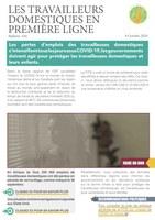 FITD é-Bulletin d'Information #44 - 8 octobre 2020