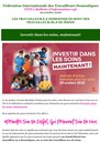 FITD é-Bulletin d'Information #46 - 29 octobre 2020