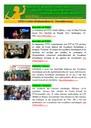 FITD é-Lettre d'Information #9 - Novembre 2015