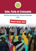 FITD Rapport Annuel 2019 - Unie, Forte et Croissante