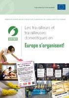 Les travailleurs et travailleuses domestiques en Europe s'ganisent!