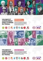 Manuel de formation pour formateurstrices sur la Convention (n° 190) et la Recommandation (n° 206) de l'OIT sur la violence et le harcèlement