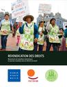 Revendication de l'homme: les déplacements des domestiques et avances globales pour la réforme du travail