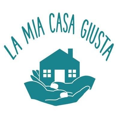 ITALIAN logo CAPS