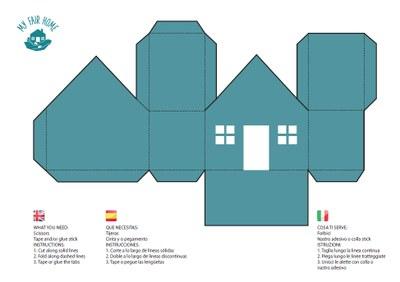 My Fair Home Model