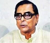 Bangladesh: Rashed Khan Menon